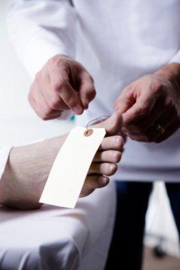 Endstation Pathologie - die häufigsten Todesursachen in Deutschland