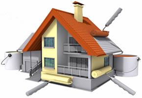 Energieeffizient sanieren mit einem Darlehn von der Kfw-Bank