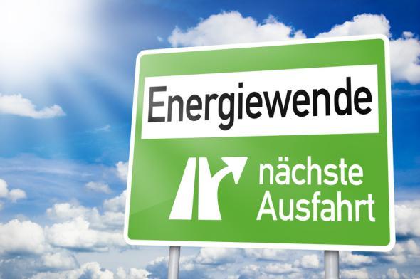 Die Engeriewende in Deutschland ist noch nicht abgeschlossen.