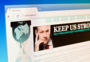 Enthüllungsplattform - Wikileaks