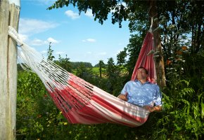 Entspannung statt Stress
