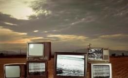 Erinnerung - Fernseher von gestern