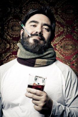 Gute Medizin - Erkältung mit hochprozentigen Alkohol bekämpfen