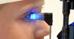 Neuer Test erkennt das Glaukomrisiko früher Bild: