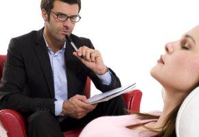 Erlebnisbewältigung - der Psychologe hört zu