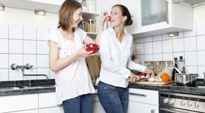 Gesunde Ernährung für die Psyche