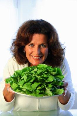Ernährungsberaterin - Weiterbildung zum Ernährungsberater