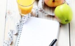 Ernährungsirrtümer: Ein Diätplan ist nicht notwendig