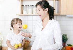 Ernährungstipps für Kinder