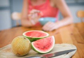 Ernährungsumstellung - jede Woche wird ein anderes Lebensmittel ausgegrenzt