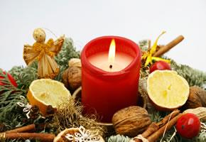 Erster Advent im November