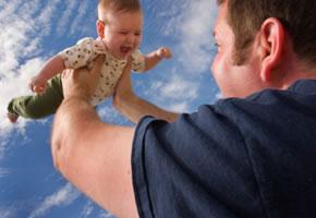 Erziehungszeit - Väter und Kinderbetreuung geht das gut ?