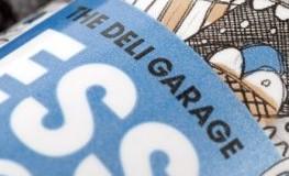 Foodstyling - Esslack von The Deli Garage