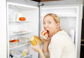 Essstörungen: heimlich essen