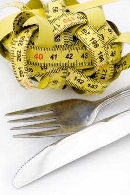 Übergewicht und Magersucht - Essstörungen nehmen weiter zu