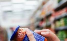 Etikettenschwindel im Supermarkt