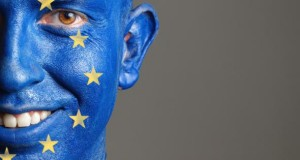 Sieht so der typische Europäer aus.