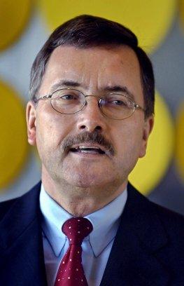 Ex-EZB-Chefvolkswirt Prof. Dr. Jürgen Stark