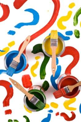 Farbenpsychologie - wie wirken Farben auf uns?