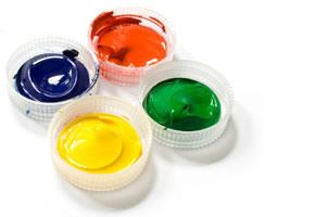 Farbtherapie - mit Farben und Licht heilen