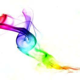 Farbtherapie, mit Licht heilen