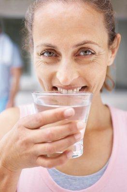 Fastenkur: Entschlacken und Entgiften mit Detox