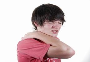 Fehlstellung der Wirbelsäule bei Jugendlichen