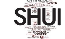 Feng Shui - die Chenesische Philosophie für Wohnen und Leben