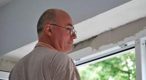 Fenster reparieren anstatt austauschen