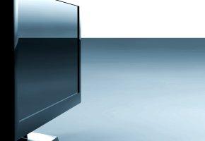 Fernseher mit 3D und HDTV