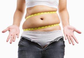 Fettzellen eingelagert - Übergewicht und Diät ein teuflischer Kreislauf