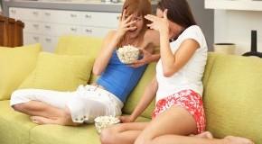 Filme anschauen über das Internet
