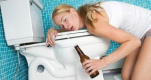 Hangover - Finasterid hilft gegen Filmriss