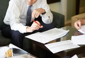 Firmengründung: Beratung durch einen Steuerberater