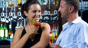 Flirt Tipps für Schüchterne