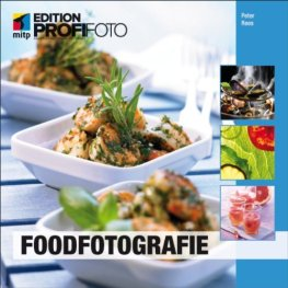 Foodfotografie Edition-Profifoto von Peter Rees