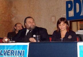 Franco Fiorito wurde mittlerweile verhaftet. Renata Polverini ist von ihrem Amt zurückgetreten.