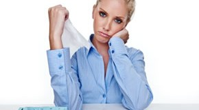 Frauenleiden - Frauenkrankheiten