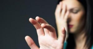 Prämenstruelles Syndrom kann bei Frauen aufs Gemüt schlagen.