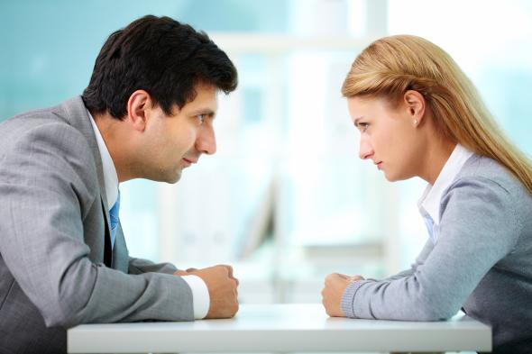 Frauenquoten sind bei öffentlichen Unternehmen immer noch zu niedrig.