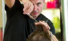 Friseure verdienen unter Tarif