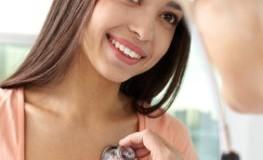 Früherkennung und Vorsorgeuntersuchung für Jugendliche (J1 und J2)