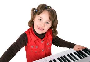 Musikalische Früherziehung und Förderung