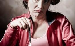 Misserfolg - Frustriert in der Diät