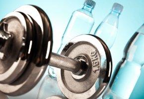 Gesund schlank werden - fünf Trainingseinheiten pro Woche