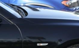 Gebrauchtwagenkauf beim Autohändler