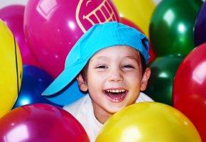 kinderparty: Geburtstagsspiele sorgen für viel Spass bei den Kindern