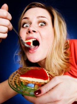 Gefährlicher Heißhunger macht dick