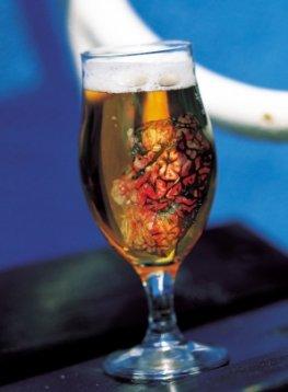 Gehirnchemie - wie Alkohol das Gehirn beeinflusst