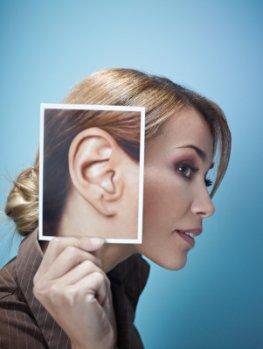 Gehörschäden durch ständige Lärmbelastung